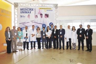 Medicina UniMAX: entre as 14 melhores do país