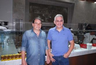 Pizzaria Engenho Paulista de Campinas inaugura em Indaiatuba