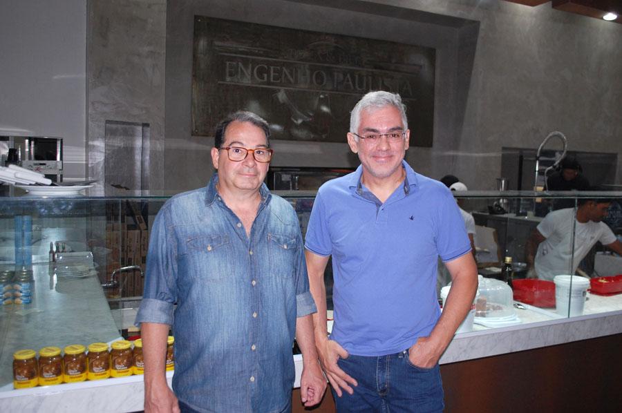 1e4b7da6c1 Pizzaria Engenho Paulista de Campinas inaugura em Indaiatuba