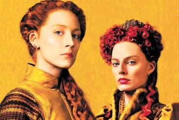 'Duas Rainhas' Mostra jogo dos tronos entre mulheres