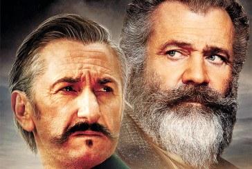 'O Gênio e o Louco' é exibido no Jaraguá