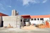 Hospital Dia passa por reformas para ampliação das instalações do centro cirúrgico