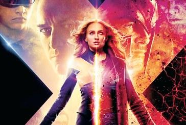 Pré-venda se inicia do X-Men: Fênix Negra no Topázio Cinemas
