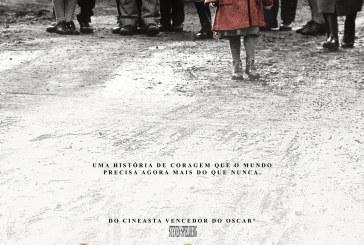 Topázio Cinemas exibe A Lista de Schindler no dia 4 de junho
