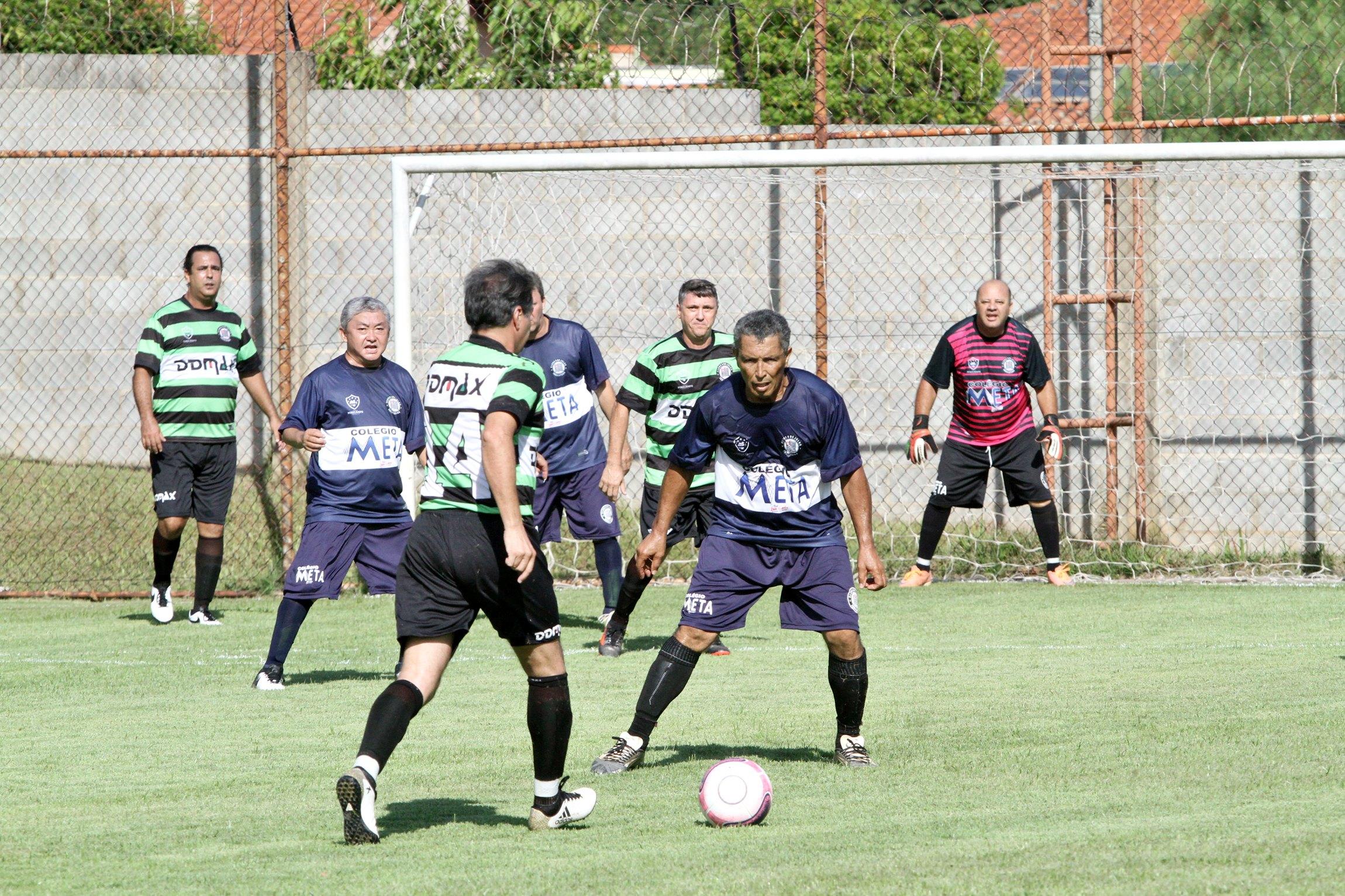 5b3a76cdff O Campeonato Maior Seguros do Clube 9 de Julho