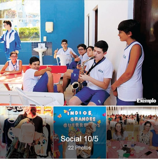 Social - print