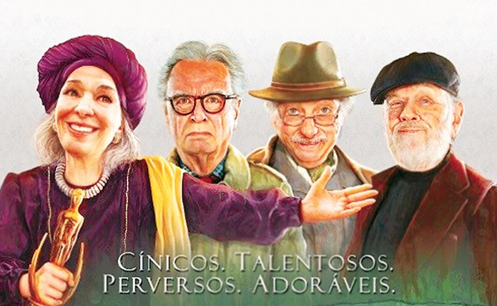 Comédia é coprodução entre Argentina e Espanha