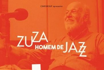 """Topázio Cinemas exibe """"Zuza Homem de Jazz"""" na Sessão Cult"""