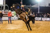 Rodeio da Faici era a etapa da Copa Wrangler Panther Cutiano