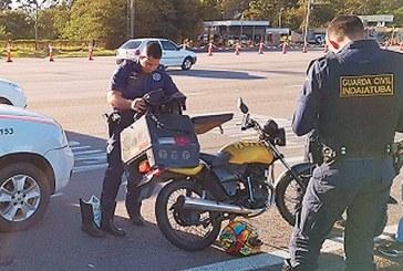 Câmeras Cidadãs auxiliam na detenção de estelionatário em Indaiatuba