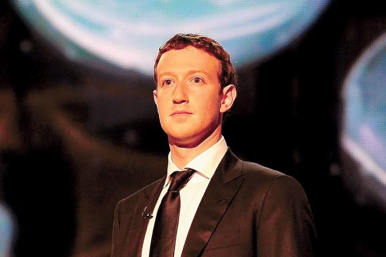 Mark Zuckerberg faz aposta no impresso para fortalecer marca