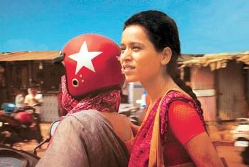 O filme 'A Costureira de Sonhos' no 'Cineclube' do Topázio