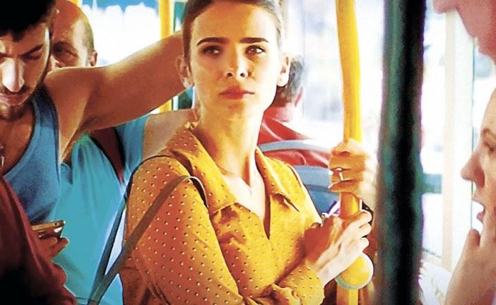 O filme 'Não mexa com ela' é atração na sala do 'Cine' Topázio