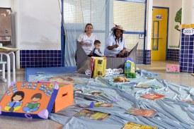 Secretaria de Educação promove a 13ª edição da Feira Literária