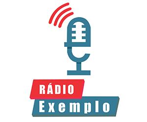 Rádio Exemplo
