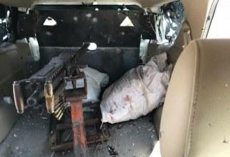 Assalto no Aeroporto de Viracopos deixa 2 baleados e fecha rodovia no interior de SP