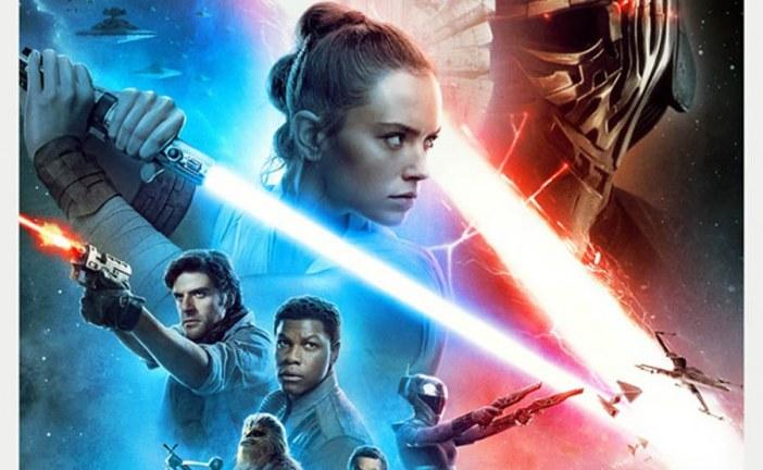 Topázio Cinemas realiza pré-venda de ingressos para Star Wars: A Ascensão Skywalker
