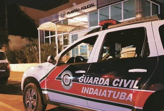 Guarda Civil localizam equipamentos de golpistas em instituição bancária
