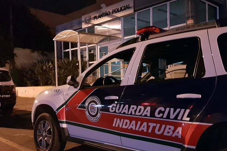 Indivíduo é preso após roubar o motorista no Jardim Morada do Sol