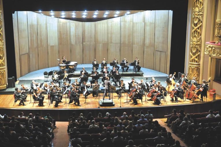 Orquestra Sinfônica Brasileira celebra 80 anos de linda história