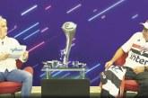 Entrevista na Live da TV Exemplo® foi com Silvio Albertini Junior