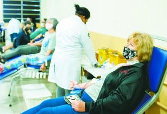Fiec realiza campanha de Doação de Sangue