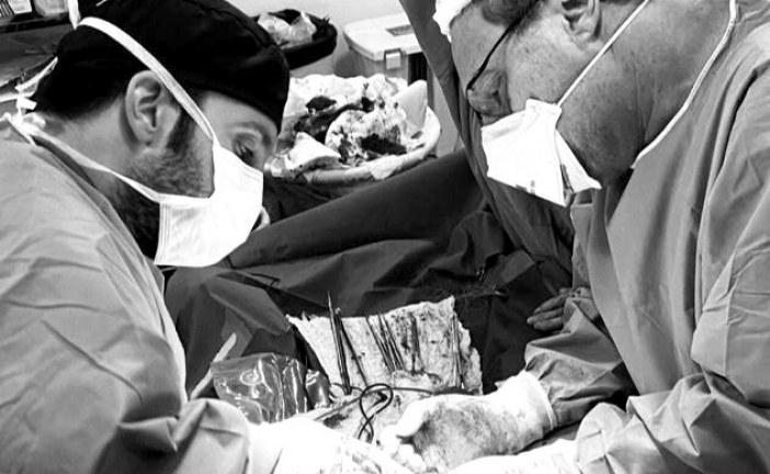 Cirurgia oncológica é realizada no Santa Ignês