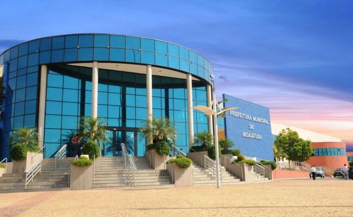 Prefeitura alerta sobre anúncio de venda de imóveis