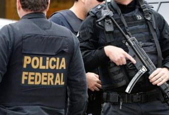 Polícia Federal deflagra operação contra vários crimes financeiros em Indaiatuba