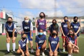 Realização de torneio de futebol para alunos